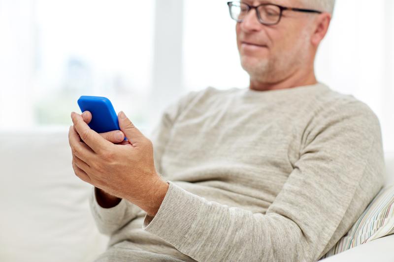 apps voor senioren