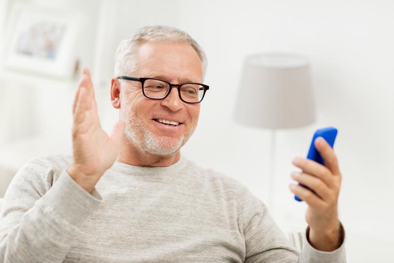 apps voor ouderen