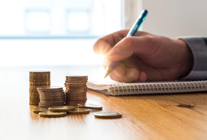 sparen naast pensioen