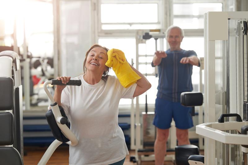 beweegtips voor ouderen